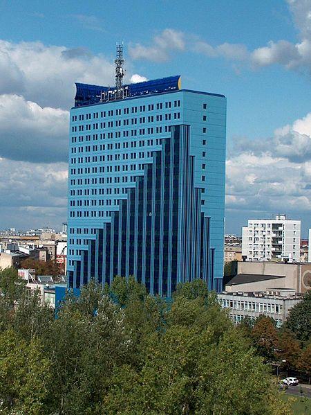 Accommodation In Warsaw University Of Technology